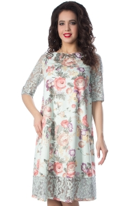 Платье П3-3577