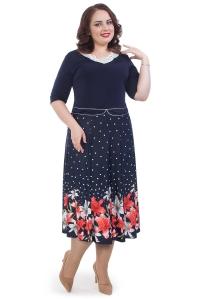 Платье П4-3371/26