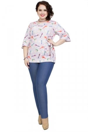 Блуза М4-3335 - фото 2